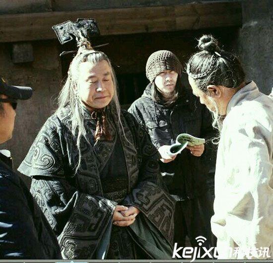 """Cuộc """"tắm máu"""" nhà Tần sau khi Tần Thủy Hoàng qua đời - 3"""