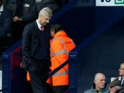 Wenge thừa nhận dưới cơ Tottenham, bỏ dở phỏng vấn
