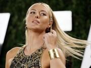 Thể thao - Tennis 24/7: Không vô địch, Sharapova vẫn mở tiệc ăn mừng