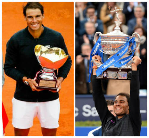 Nadal vô địch liền 2 giải: Đừng vội ảo tưởng sức mạnh - 1