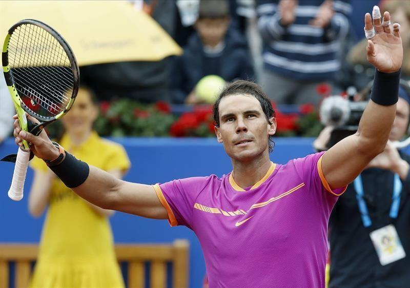 Nadal vô địch liền 2 giải: Đừng vội ảo tưởng sức mạnh - 3