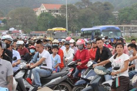 """Cận cảnh Đồ Sơn, Hạ Long """"thất thủ"""" - 1"""