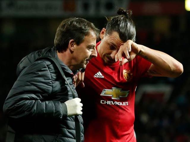 MU: Tin vui về Ibra, Mourinho lộ kế hoạch buông top 4