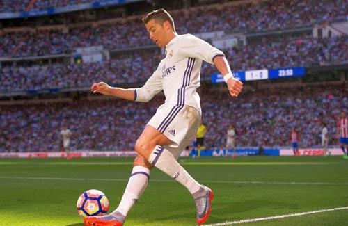 """""""Ác mộng"""" Ronaldo: Atletico đã có kế ngăn chặn - 1"""