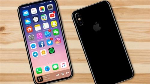 Vì sao iPhone 8 nên có thiết kế camera sau kép dọc? - 2