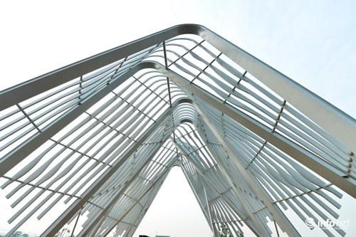 Cận cảnh cổng chào gần 200 tỷ của tỉnh Quảng Ninh - 5