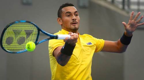 Tin thể thao HOT 2/5: Kyrgios sẽ sớm đăng quang Grand Slam - 1