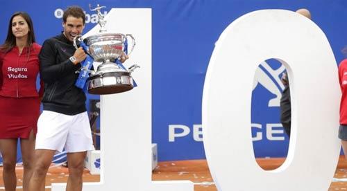 "Federer dự Roland Garros: Khó lường hiệu ứng ""ma trận"" - 2"