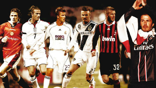 """David Beckham 42 tuổi: """"Nam thần"""" tiệm cận sự hoàn hảo - 1"""