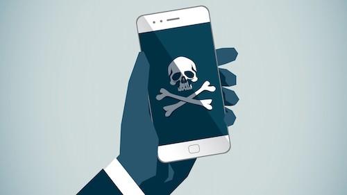 """Hàng triệu smartphone Android đang """"mở cửa"""" chờ hacker tấn công - 1"""