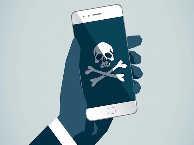 """Hàng triệu smartphone Android đang """"mở cửa"""" chờ hacker tấn công"""