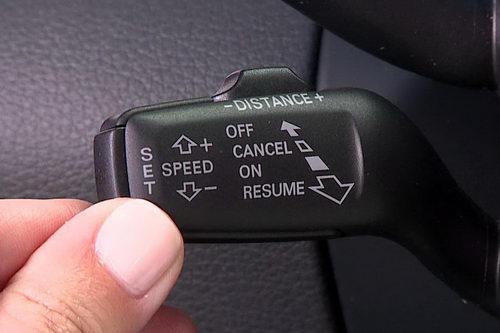 Tìm hiểu về 5 cấp độ của xe tự lái - 3