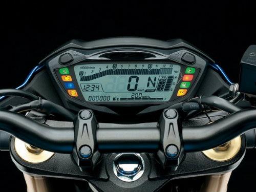 "Suzuki GSX-S750 ""ăn thịt"" đối thủ Ducati Monster 797? - 10"