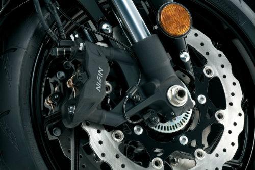 "Suzuki GSX-S750 ""ăn thịt"" đối thủ Ducati Monster 797? - 12"