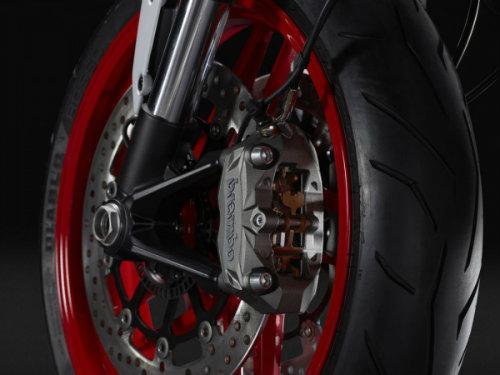 "Suzuki GSX-S750 ""ăn thịt"" đối thủ Ducati Monster 797? - 6"