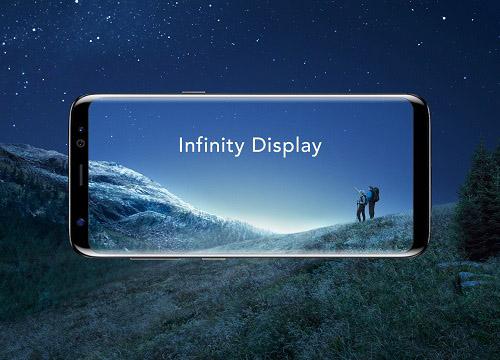 Đánh giá Samsung Galaxy S8: Tiệm cận sự hoàn hảo - 3