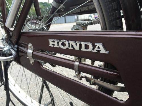 Cận cảnh xe máy hàng hiếm Honda A-Type giá 50 triệu đồng - 9