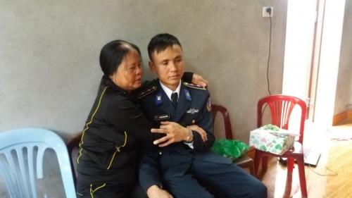 Tâm sự đặc biệt của bà mẹ quyết hiến tạng con trai cứu nhiều người - 2