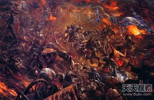 Vụ thảm sát 45 vạn người khiến Tần Thủy Hoàng gánh họa - 3