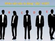 Bạn trẻ - Cuộc sống - Quiz: Theo bạn ai ra dáng làm sếp nhất?