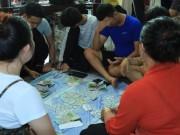 Tin Cần Thơ - Bà bầu tổ chức cho hàng chục đối tượng đánh bạc