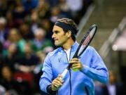"Federer dự Roland Garros: Khó lường hiệu ứng ""ma trận"""