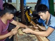 Tài chính - Bất động sản - NTM xứ Quảng: Giải quyết việc làm cho gần 6.000 lao động