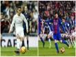 Sút penalty tệ nhất: Messi cười lại Ronaldo