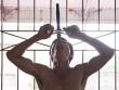 Kỷ lục gia nuốt kiếm kể lại quá trình khổ luyện