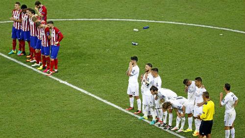 Chi tiết Real Madrid - Atletico Madrid: Tan nát vì Ronaldo (KT) - 13