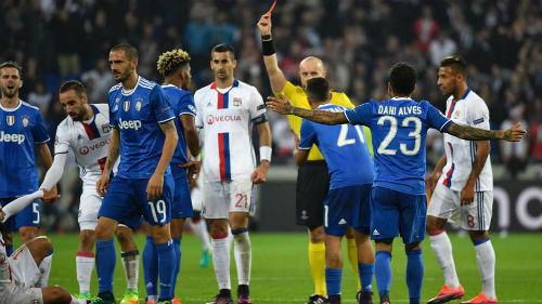 """Juventus sợ bị trù dập: Trọng tài """"thân Real"""" bắt chính - 2"""