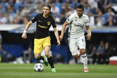 Chi tiết Real Madrid - Atletico Madrid: Tan nát vì Ronaldo (KT) - 3