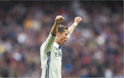 Chi tiết Real Madrid - Atletico Madrid: Tan nát vì Ronaldo (KT) - 5