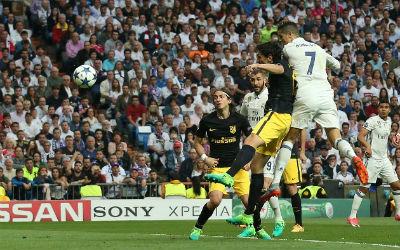 Chi tiết Real Madrid - Atletico Madrid: Tan nát vì Ronaldo (KT) - 4
