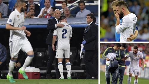 Xúc cảm Real – Atletico: Tóe lửa, đổ máu và Ronaldo - 9