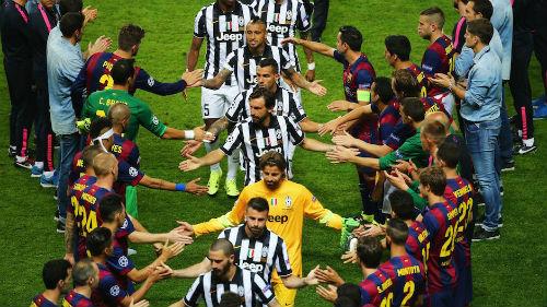 Juventus: Lời nguyền Champions League và cú ăn ba vĩ đại - 1