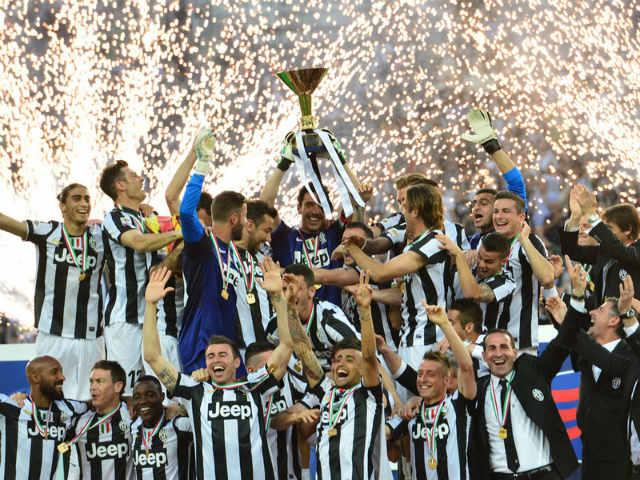 Juventus: Lời nguyền Champions League và cú ăn ba vĩ đại