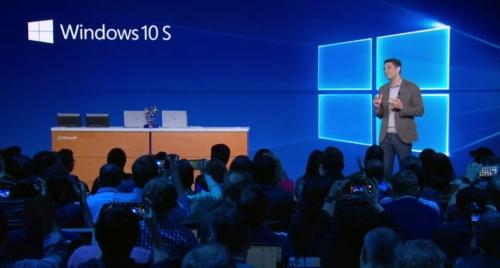Windows 10 S ra mắt, tăng cường trải nghiệm cho giới trẻ - 2