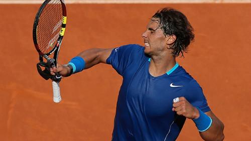"""Madrid Masters: """"Bá chủ"""" Nadal, Djokovic khó cản - 1"""