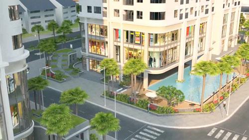 """Gelexia Riverside - Dự án """"đắt khách"""" từ cái nhìn đầu tiên - 3"""