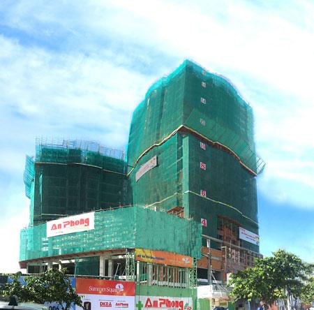 Gotec Land bàn giao mặt bằng thương mại cho tập đoàn Auchan - 2