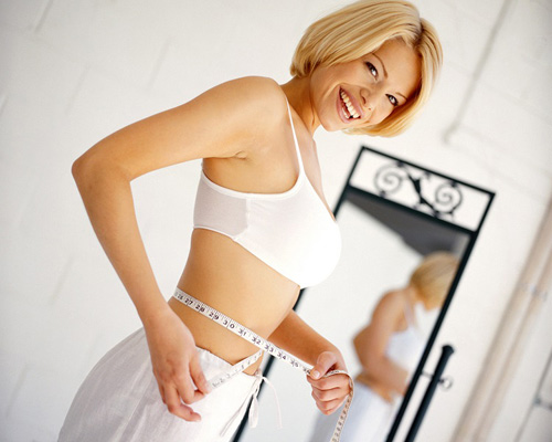 Bí mật đằng sau phương pháp giảm tới 15cm vòng eo sau 1 giờ - 1