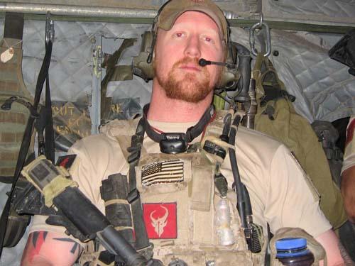 Đặc nhiệm SEAL tiết lộ cái chết hãi hùng của bin Laden - 3