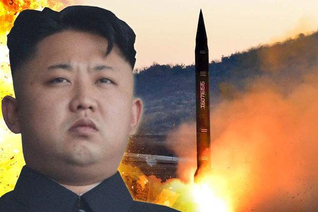 Mỹ thử tên lửa đạn đạo khổng lồ, khoe khả năng hạt nhân - 1