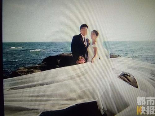 """TQ: Cô dâu sốc khi phát hiện """"thân thế"""" chú rể trong ngày cưới - 1"""