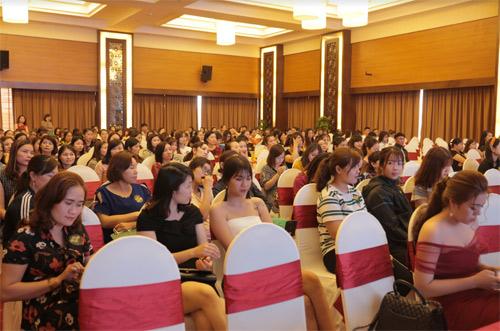Đông Á Beauty luôn biết chiều lòng phụ nữ Việt - 3