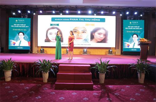 Đông Á Beauty luôn biết chiều lòng phụ nữ Việt - 5