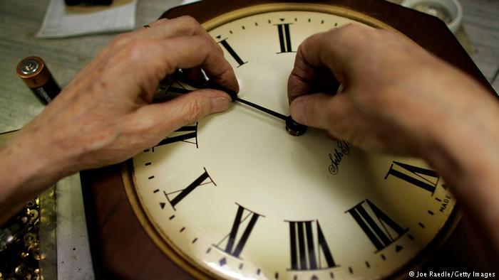 """Tại sao người Đức """"tôn thờ"""" sự đúng giờ đến vậy? - 4"""