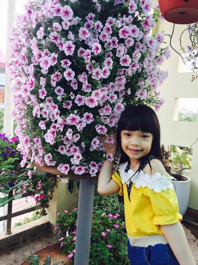 """Choáng với tháp dạ yến thảo """"khổng lồ"""" của bà mẹ Bắc Giang - 6"""