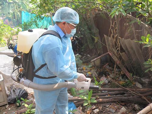Lưu ý phòng chống dịch sốt xuất huyết và Zika vào mùa mưa - 3
